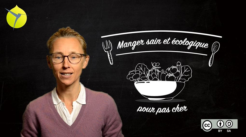 Ressource du parcours - Vidéo didactique, introduction par Françoise Vernet